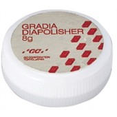 GC DiaPolisher Paste Box 8g