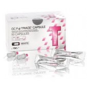 GC Fuji Triage kapsle White (50ks)