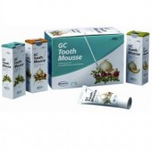 GC Tooth Mousse Assorted 5+1 tuba