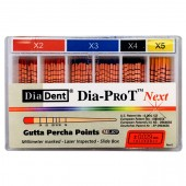 Dia-PROT NEXT X5 gut. čepy 60ks