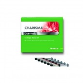 Heraeus Charisma Diamond Basic Kit