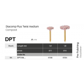 Diacomp Plus Twist