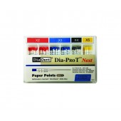 Dia-PROT NEXT X4 pap. čepy 100ks