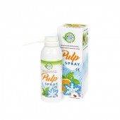 Pulp Spray 200ml pomeranč