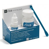 Riva luting plus 25g prášek