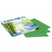 Rubber-Dam 36ks medium mint 0,18mm zelený