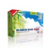 Rubber-Dam tekutý kofferdam 4x1,2ml