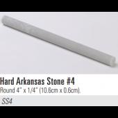 Tvrdý arkanasaský kámen #4