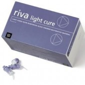 SDI Riva LC Light Cure kapsle