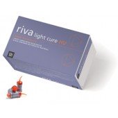 SDI Riva LC Light Cure HV kapsle