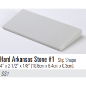 Tvrdý arkanasaský kámen #1