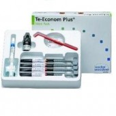 Te-Econom Plus Intro Pack 2x4 g