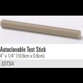 Testovací tyčinka autoklávovatelná