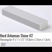 Tvrdý arkanasaský kámen #2