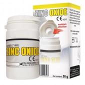 Zinc Oxide 50g