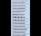 Chromovaná mosaz  leštěné šestihranné duté obr. 11